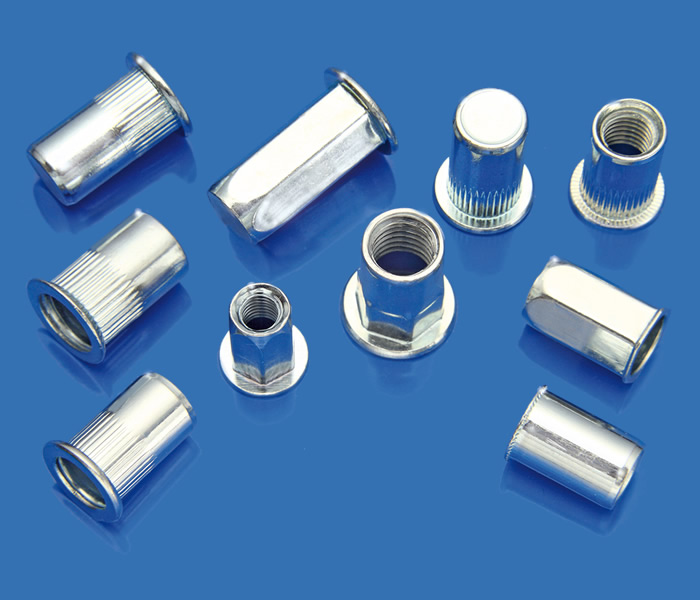 Sale and supply of threaded inserts