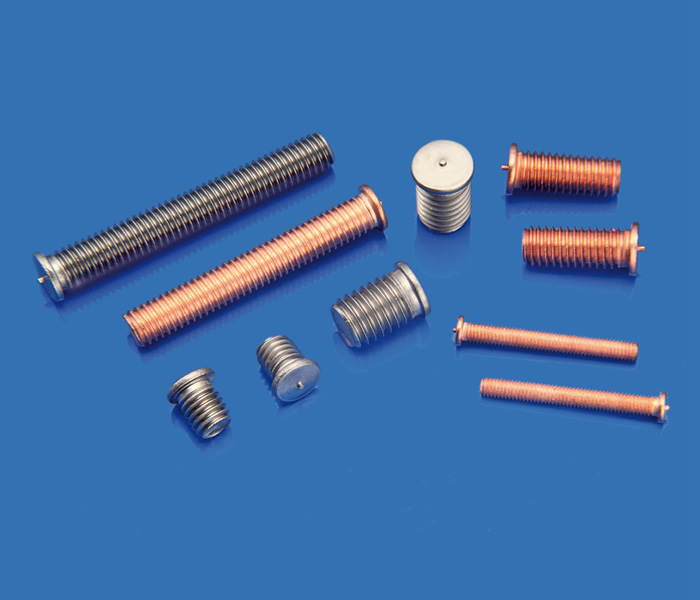 FIXI welding studs supplier