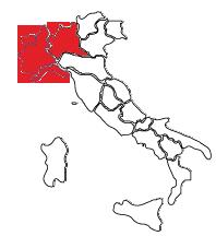 FIXI sitemi di fissaggio Valle d'Aosta Piemonte Liguria