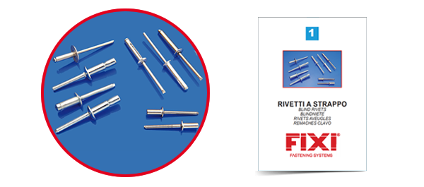 Sale and supply of blind rivets and fasteners