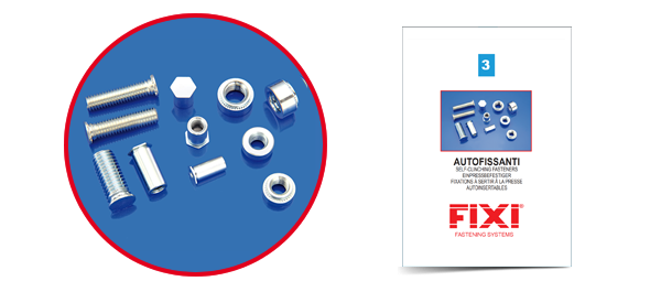 Sale and supply self-fixing screws for carpenters and printed circuits