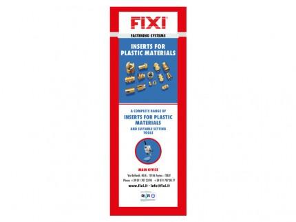 Fasteners for Plastic