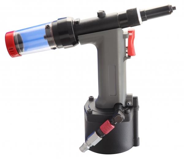 rivettatrice oleopneumatica 021600